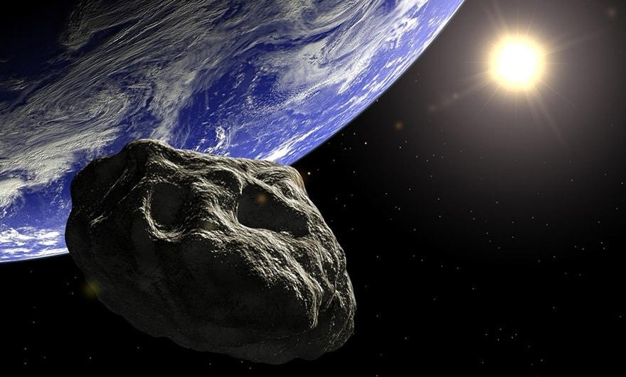 Ruée vers les astéroïdes