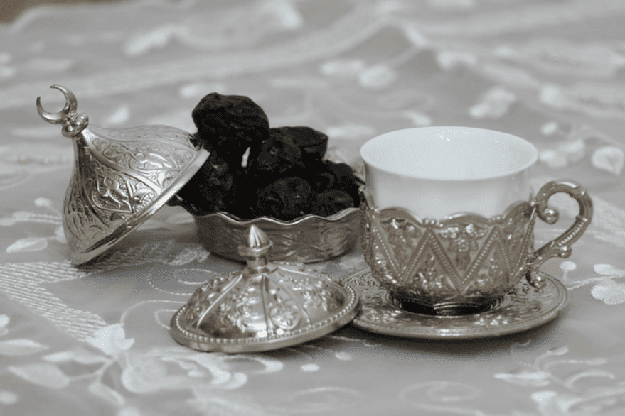 7 Tips for a Healthy and Happy Ramadan