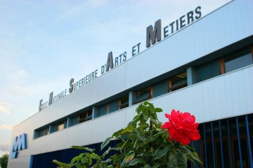 arts et métiers Bordeaux
