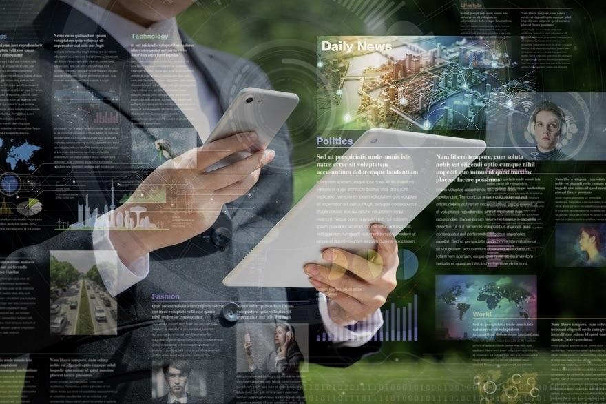 information numérique