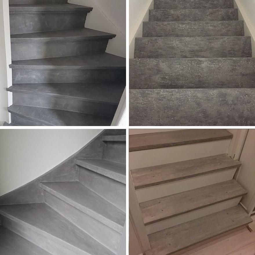 Betonlook-verf-trap-4-kleuren-betonlook-verf-primer-betonlook-verf-aanbrengen