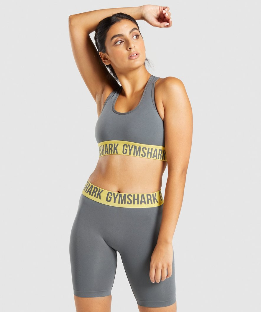 Gymshark Seamless Fit
