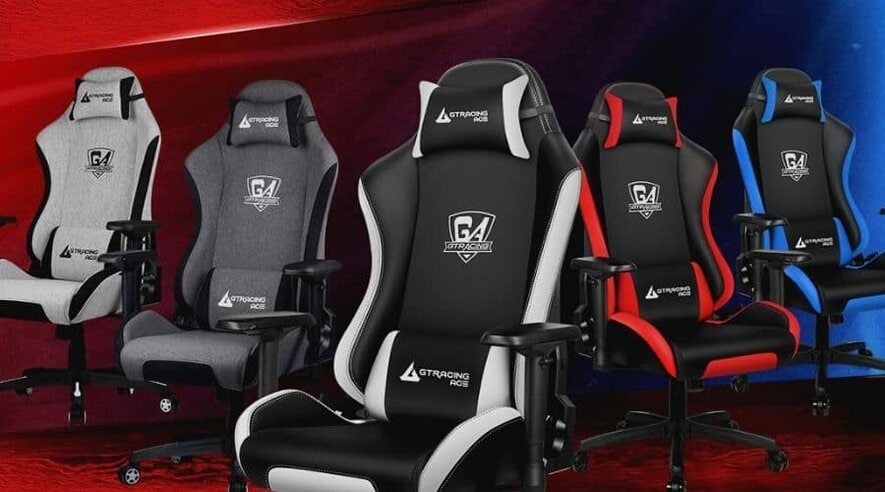GTRACING Gaming Chairs