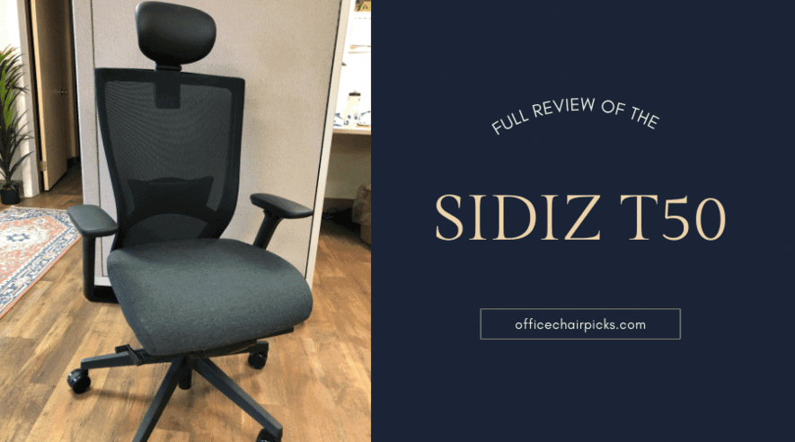 SIDIZ T50 REVIEW