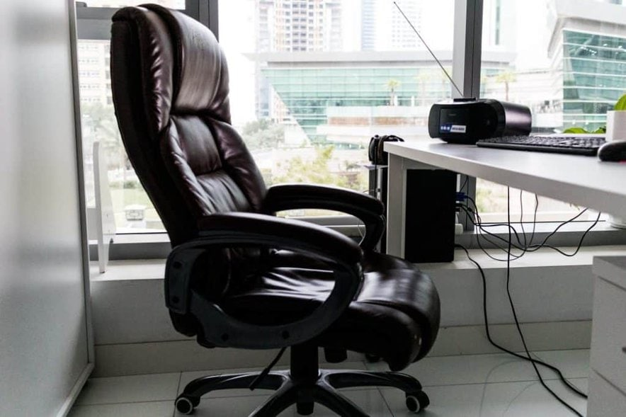 Best La-Z-Boy Office Chairs