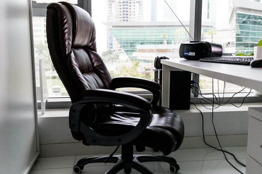 10 Most Comfortable La Z Boy Office Chairs Alternatives 2020
