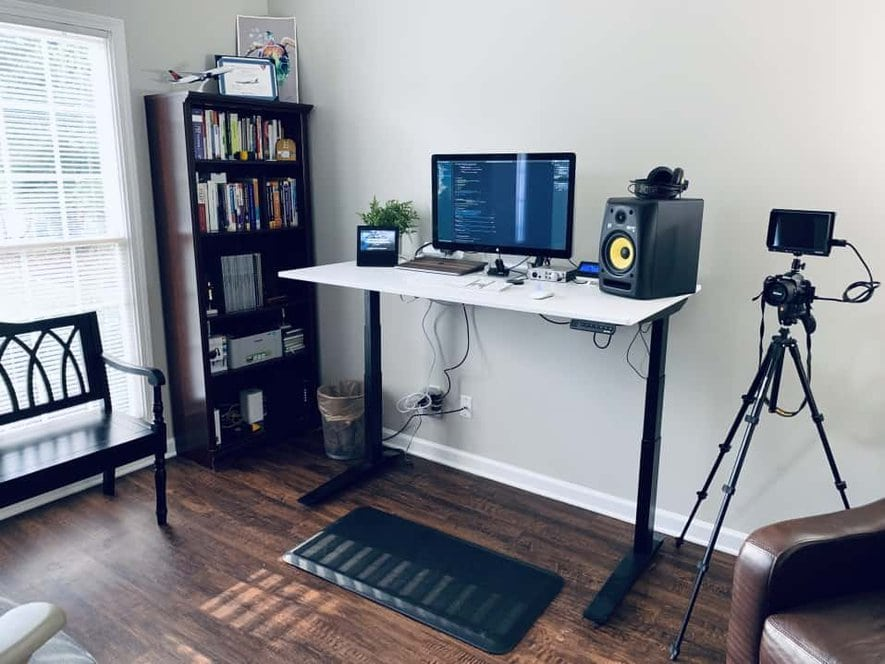 Anti-Fatigue Mat for Standing Desk