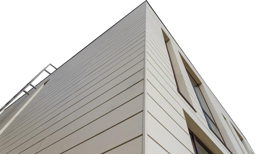Модные тенденции в дизайне фасадов