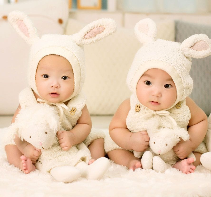 recien nacido newborn gemelos reportaje foto xisco fuster