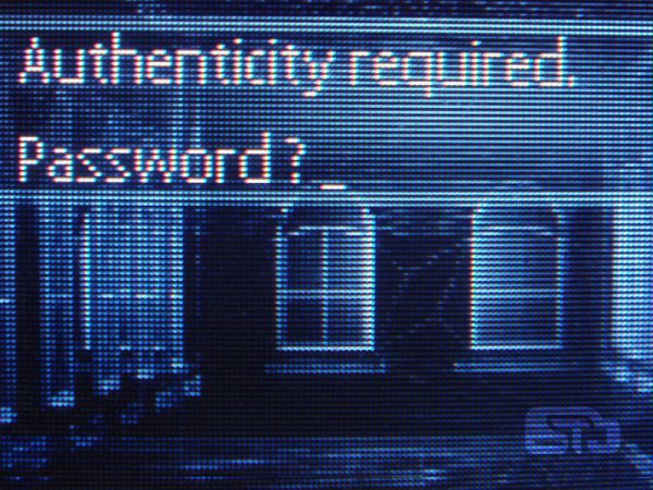 The picture 'A password key?' is by Max (TJ) and is reproduced here under a Creative Commons licence (Attribution-No Derivative Works 2.0 Generic) - flickr - http://www.flickr.com/photos/totallygenius/808187848/