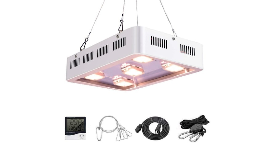 HollandStar LED Grow Light 1500W