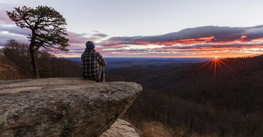 Shenandoah National Park Backpacking List