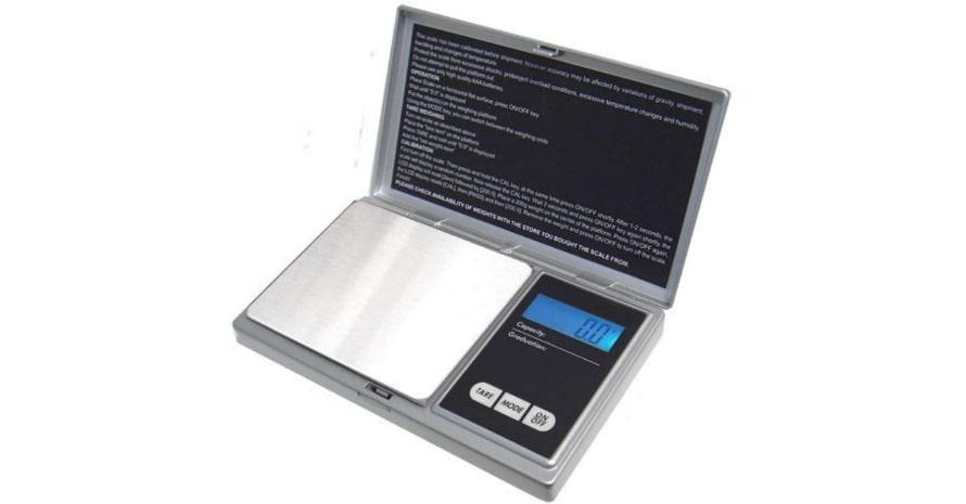 AWS Series Digital Pocket