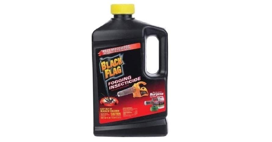 Black Flag Insect Fogger
