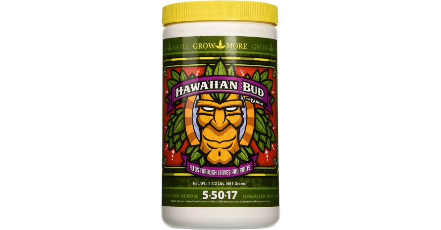 Grow More 7508 Hawaiian