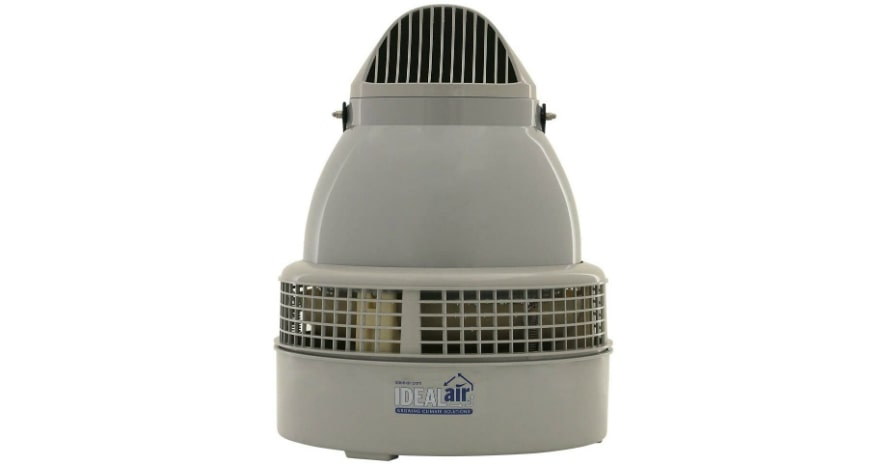 Ideal-Air 700860 Commercial-Grade Humidifier