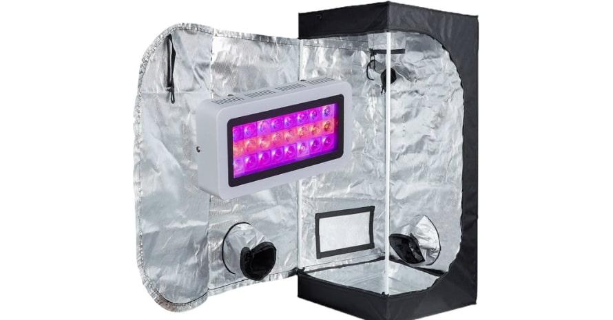 TopoLite LED 300W