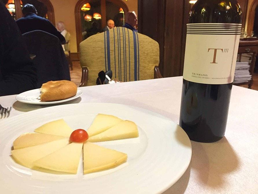 spanska viner_ost