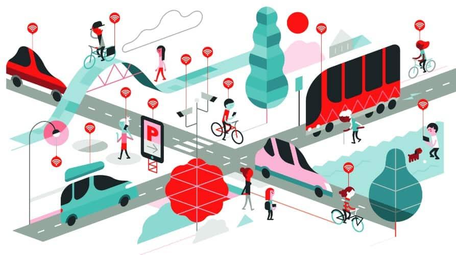 Smart Mobility: Tts Italia Presenta 2 Documenti Per I Trasporti Intelligenti