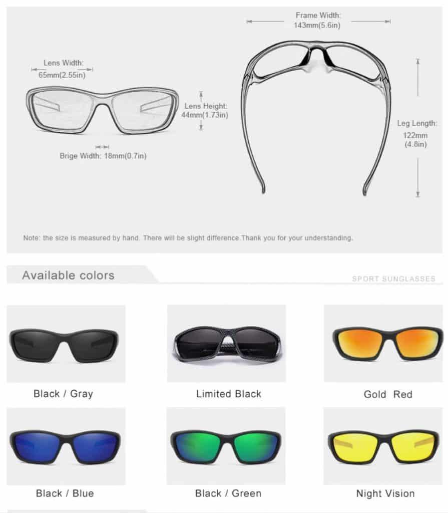 fake sunglasses replica AliExpress Cheap Good Quality shades aviator glasses knockoff kingseven1