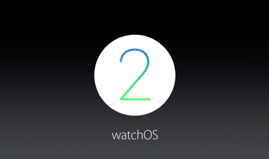 What's New on WatchOS 2 for Apple Watch 2