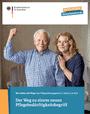 Cover Überblick der neuen Pflegestärkungsgesetze