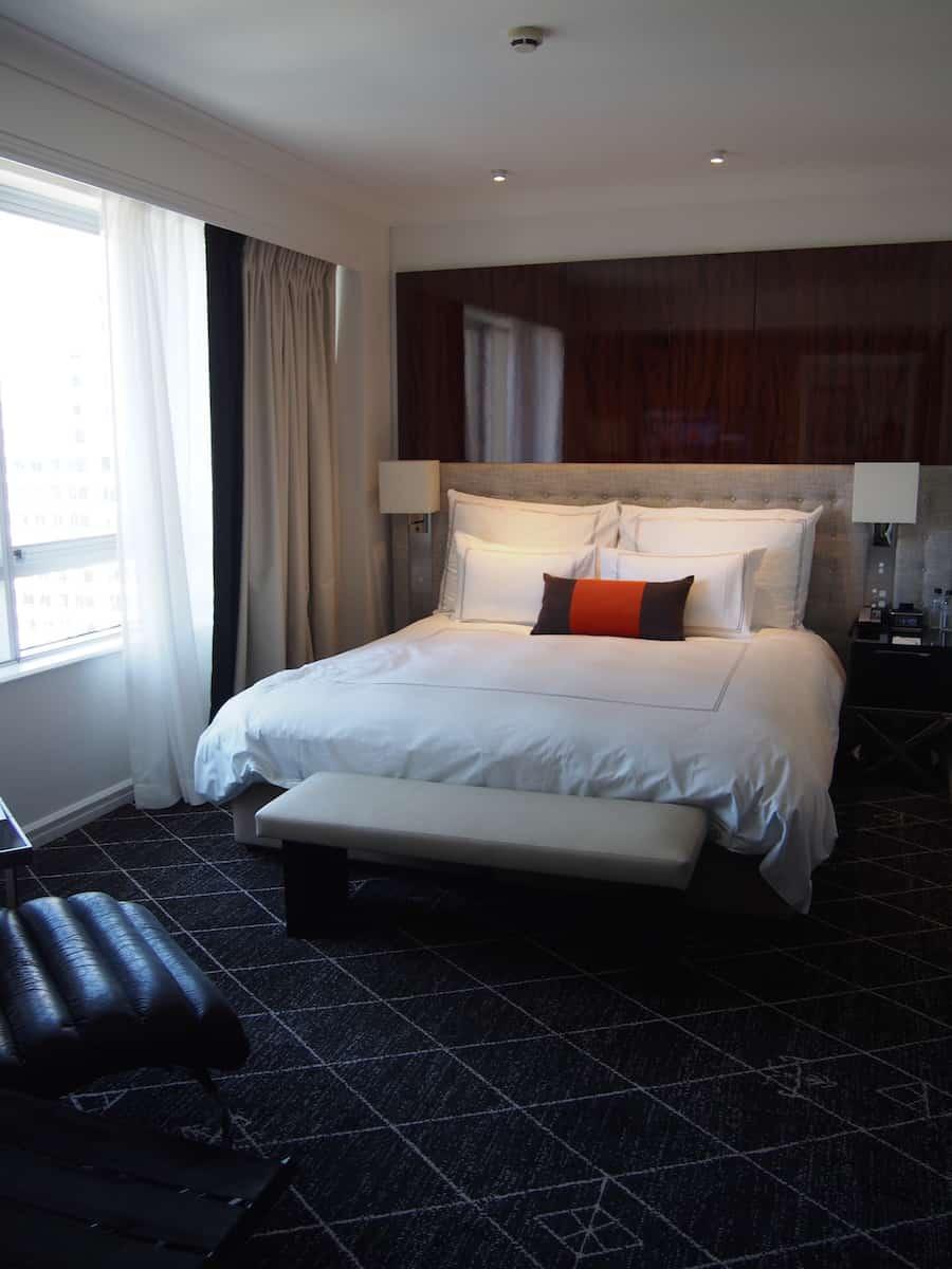 Swissotel Sydney Kids Room Connecting Suite