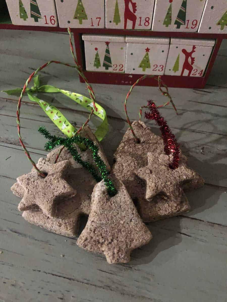 Kids Homemade Christmas Gifts