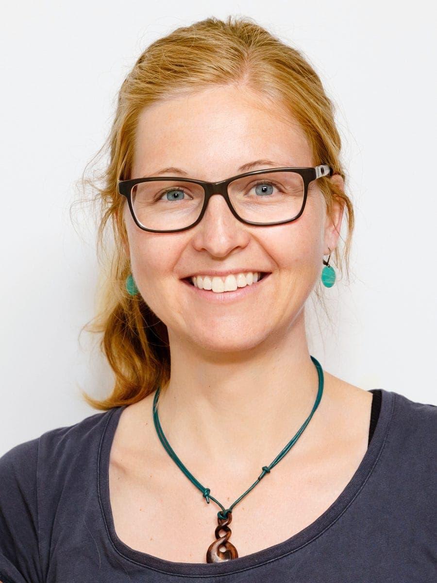 Katharina Buth Kinder- und Jugendlichenpsychotherapeutin