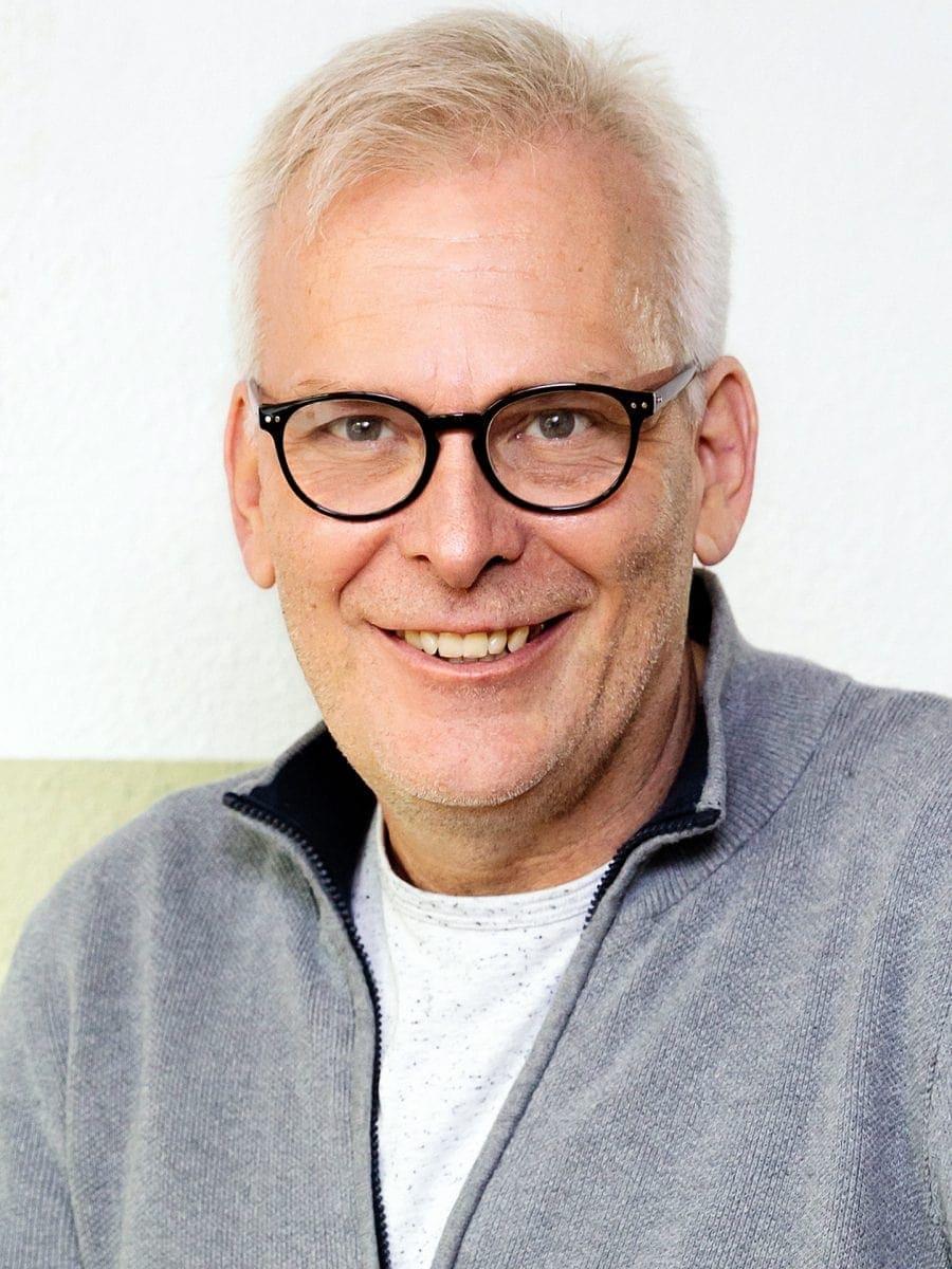 Peter Beyer Sozialarbeiter