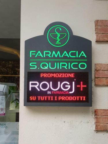 Farmacia San Quirico