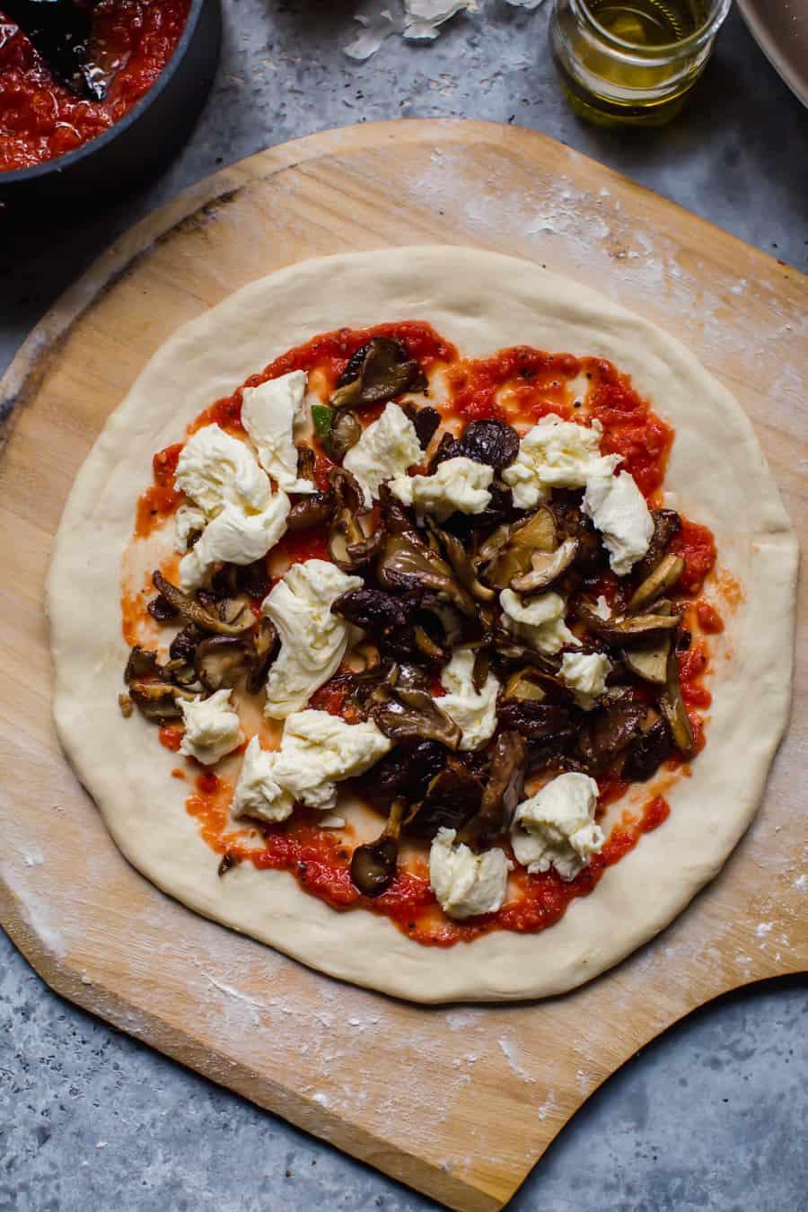 best pizza recipe