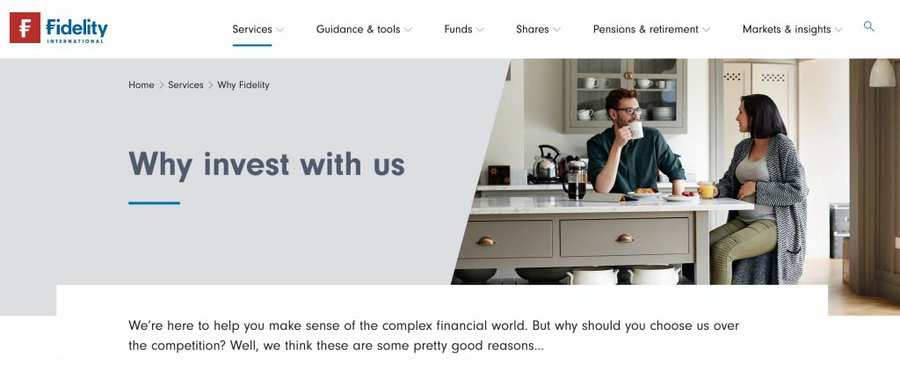 Fidelity International Review