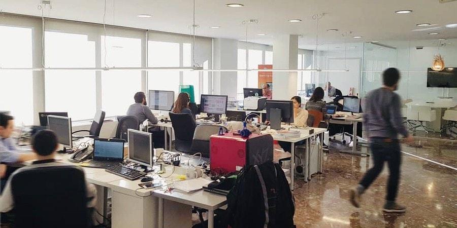 Elesapiens 360 Oficina Madrid