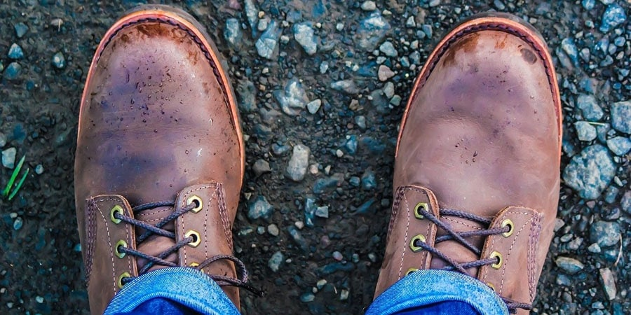 best work boots for low volume feet