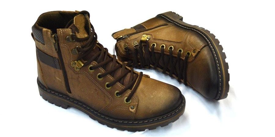 best men's work boots for narrow feet
