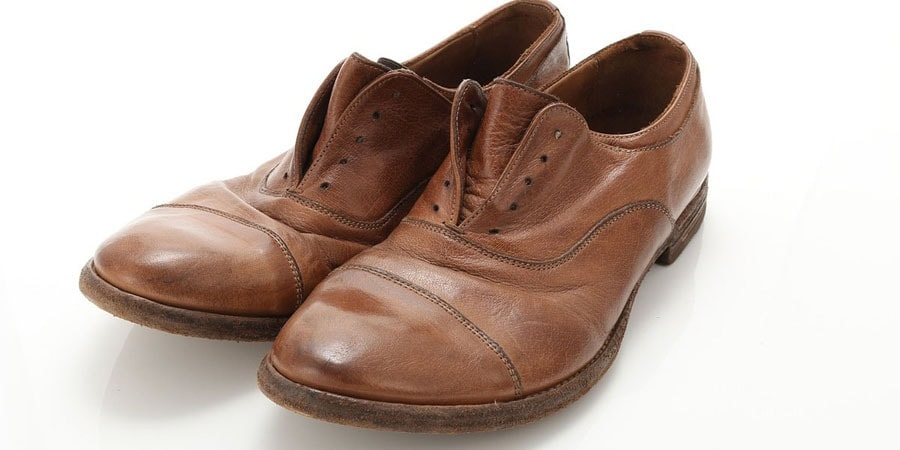 get wrinkles out of leather boots