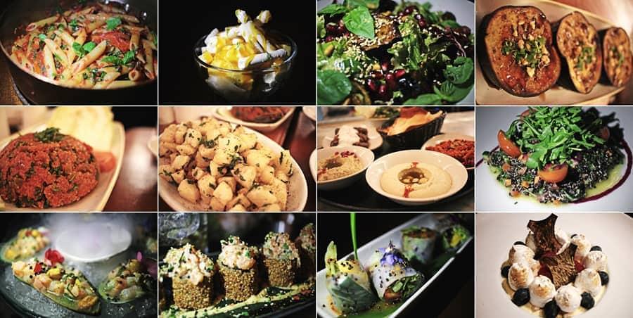 Food ist ein Lieblingsthema | © Jasmin Fatschild www.myberlinfashion.com
