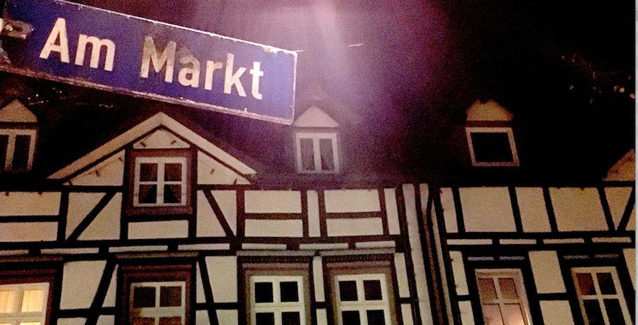 Märkte in Warburg