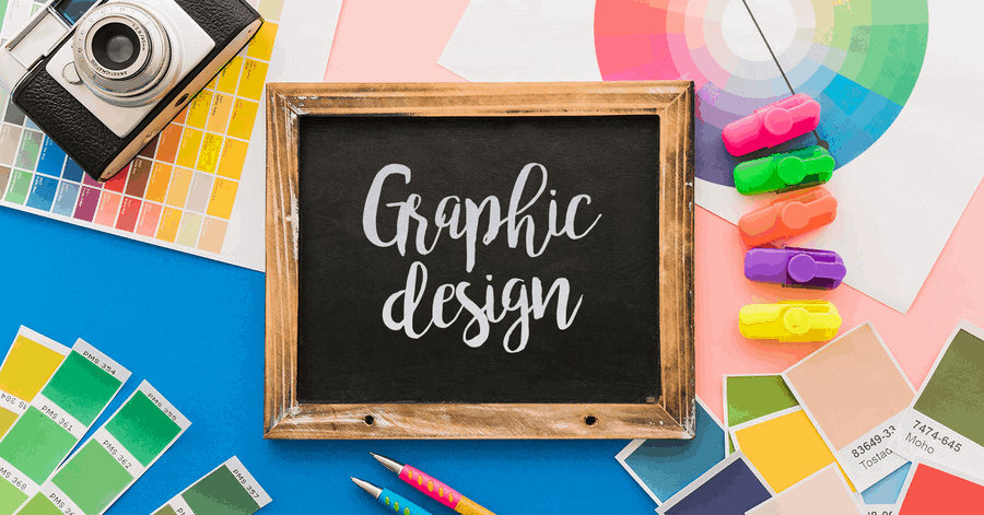 graphic design article جرافيك ديزاين