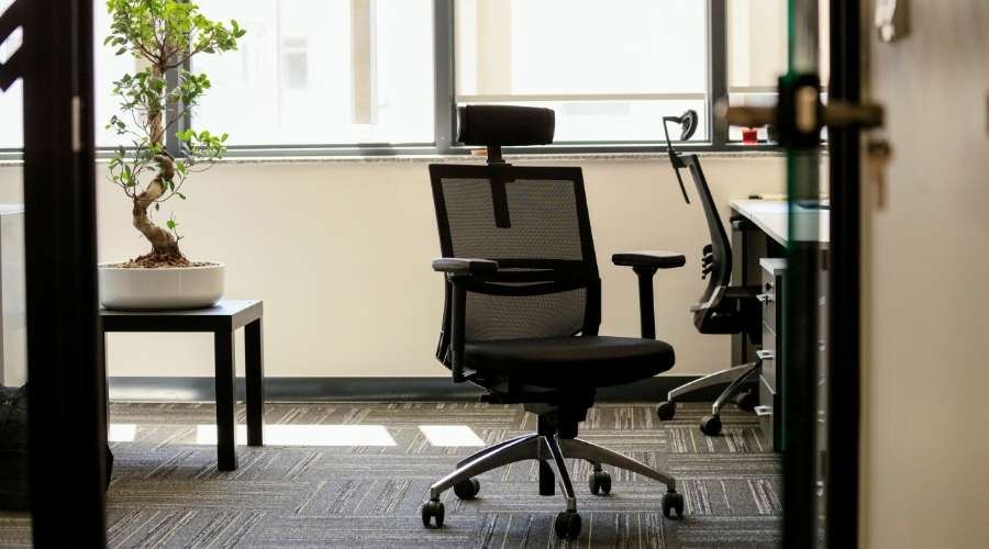 What's the best ergonomic office chair for you