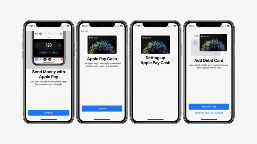 A Complete Guide On How to Use Apple Pay and Apple Pay Cash 1