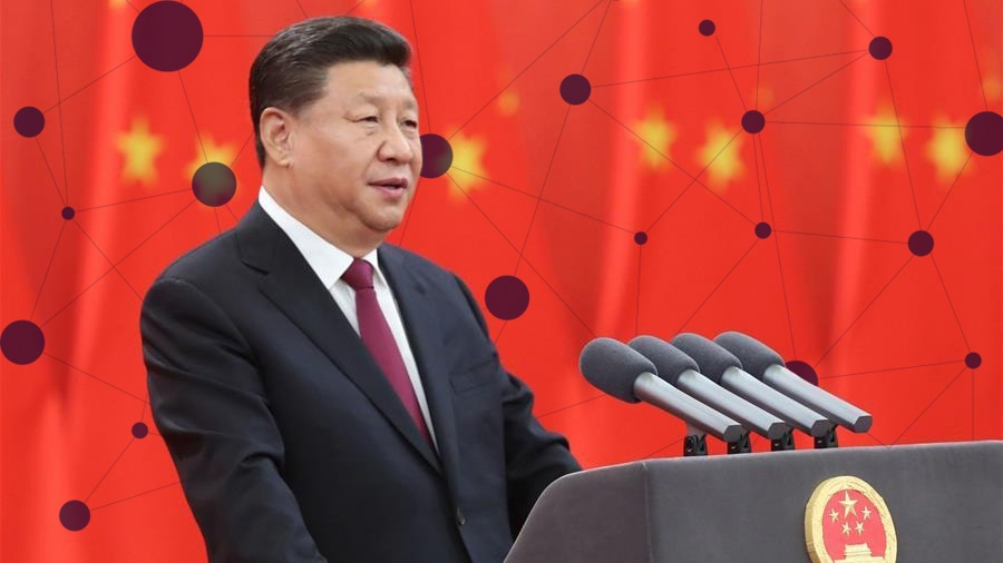 Chinese-President-Xi-Jinping-announced-the-need-to-introduce-blockchain