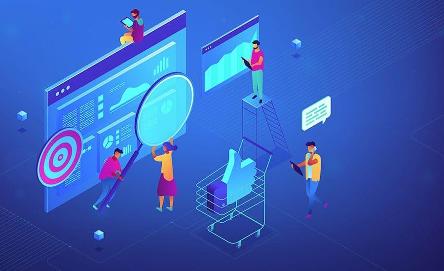 Agencias de marketing digital Lluvia Digital