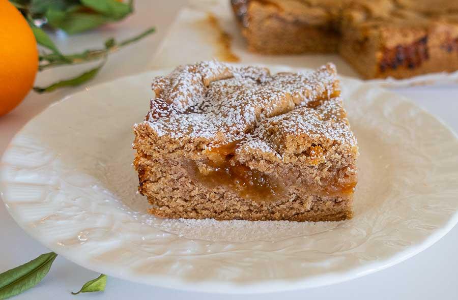 apricot lionizer squares, gluten free
