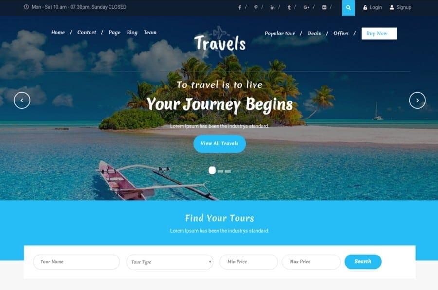 Tafri Travel