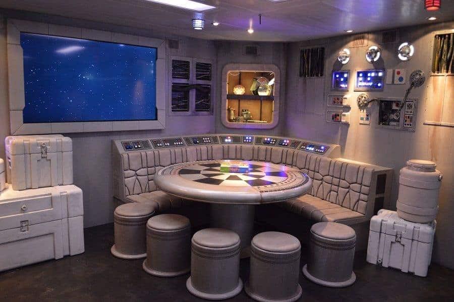 Disney Dream Oceaneer Club