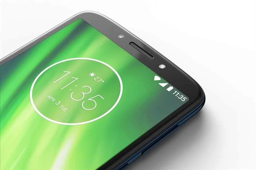 Moto G6 – Exclusive Amazon Prime Phone, Specs, Launch Date and More 1