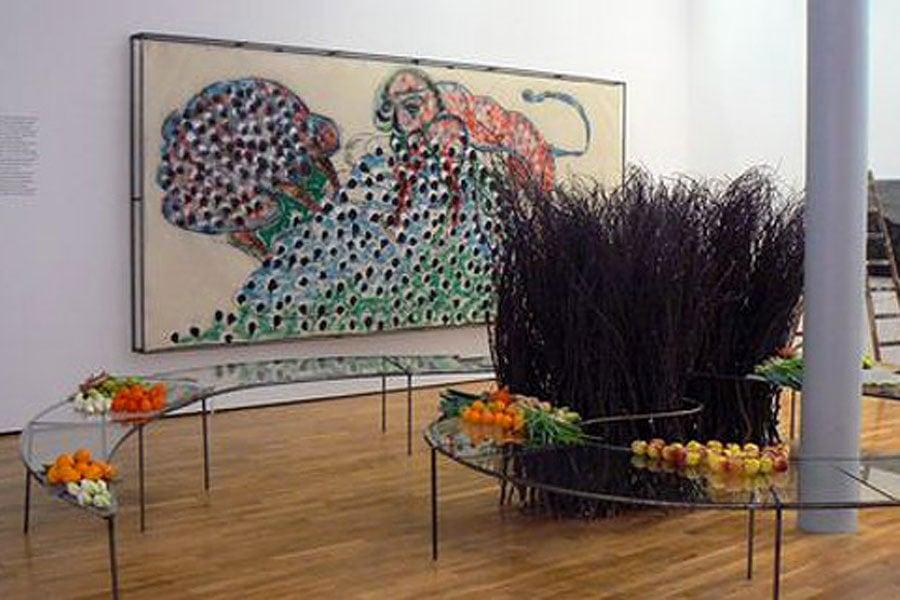 Ausstellung Rudolf Steiner