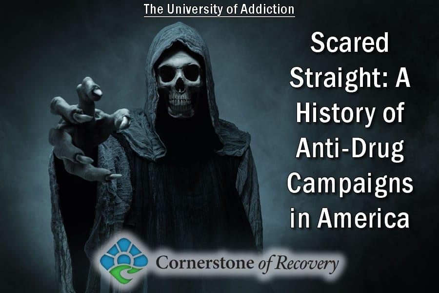 anti-drug campaigns